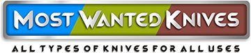 Most Wanted Knives