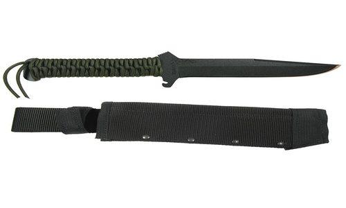 Wildsteer Mαχαίρι