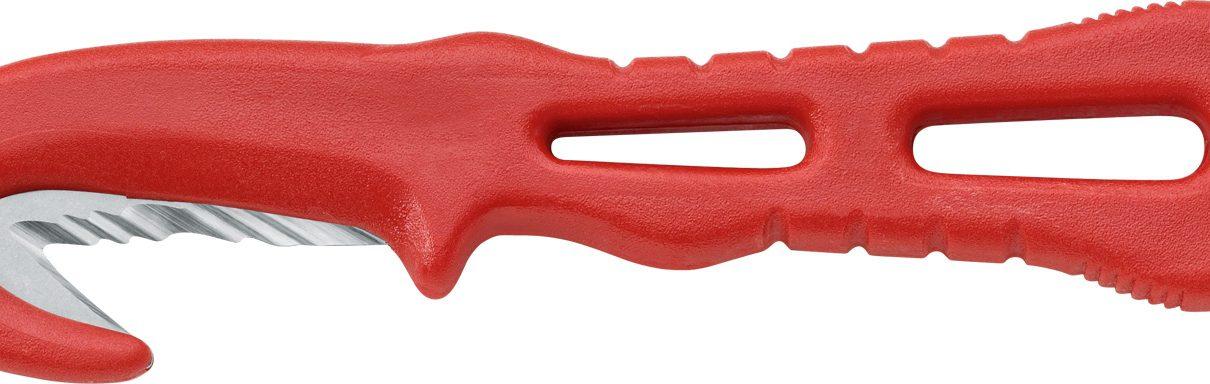 MAC Διασωστικό μαχαίρι